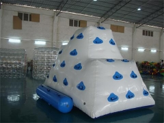Iceberg escalade gonflable