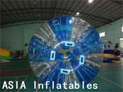 Différents Styles Demi-couleur zorb ball
