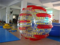 Nouvelle conception zorb ball