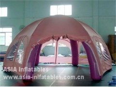 Waterproof Inflatable Dome Tent