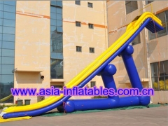 30 Foot Inflatable Yacht Slide