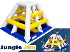 Ensemble de jeux aquaglide jungle jim modular