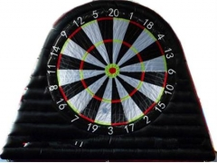 15 Foot Inflatable Dart Board