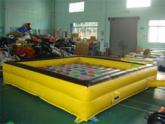 Bouncy twister jeu