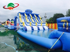 Inflatable Jong Water Park
