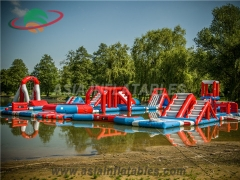 Jungle joe slide water park plus n style ii