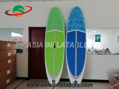 Inflatable Surfboards, Water Sport SUP Stand Up Paddle Board Inflatable Wind Surfboard and Durable, Safe.