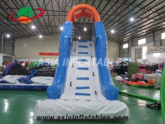 Free Style Airtight Land Adult Inflatable Water Slide. Top Quality, 3 Years Warranty.