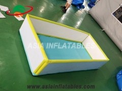 Inflatable Drop Stitch Pool