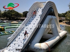 Inflatable Water Slide Park